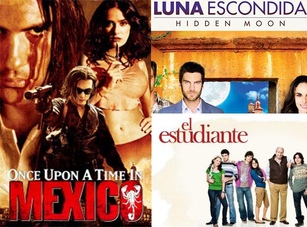 Películas filmadas en Guanajuato