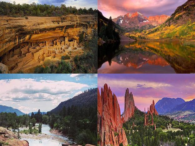 Parques naturales y nacionales: Conoce los mejores de Colorado