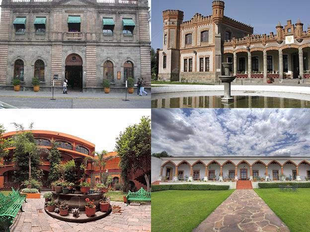 Ve a Tlaxcala con tu pareja: lugares que pueden visitar
