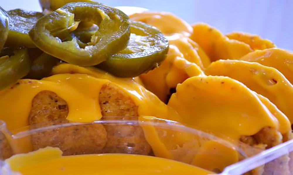 ¡Los nachos son de Piedras Negras, Coahuila!