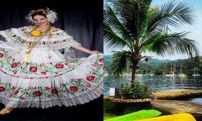 Pollera de Panamá: conoce su historia y accesorios