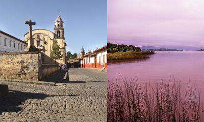 Pátzcuaro: conoce los mejores lugares que tienes que ver