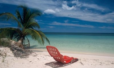 Los Cayos de Cuba, una belleza que perdura.