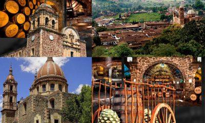 5 Pueblos Mágicos de Jalisco y qué hacer en ellos
