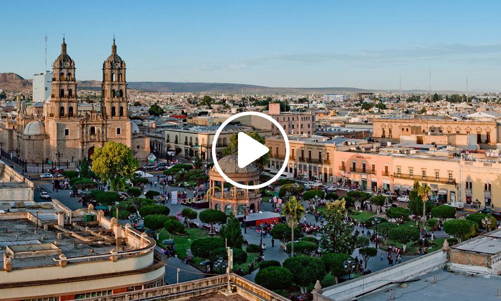 5 atractivos de Durango imperdibles