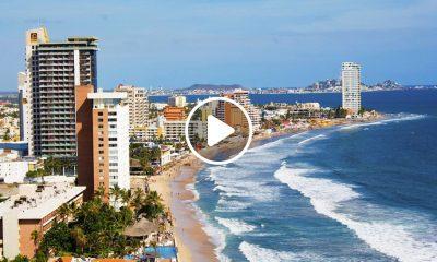 5 lugares para visitar en Mazatlán, Sinaloa