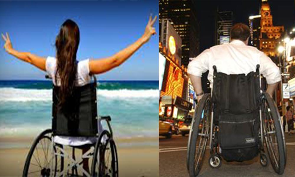 Viajar en silla de ruedas: consejos para ir en avión