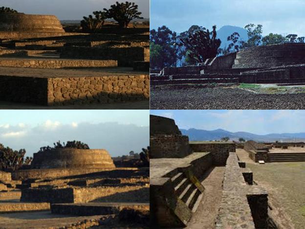 Cómo llegar a Tecoaque, Tlaxcala