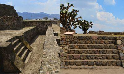 """Tecoaque en Tlaxcala: """"Lugar de las serpientes de piedra"""""""