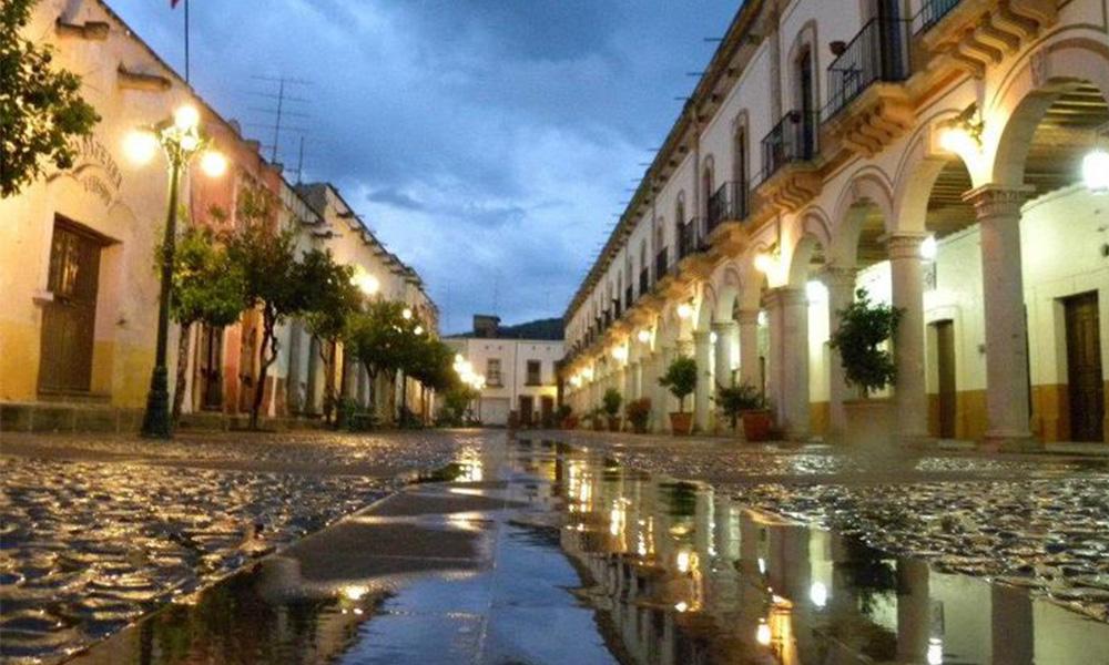 Teúl, Zacatecas: conoce las leyendas de este lugar