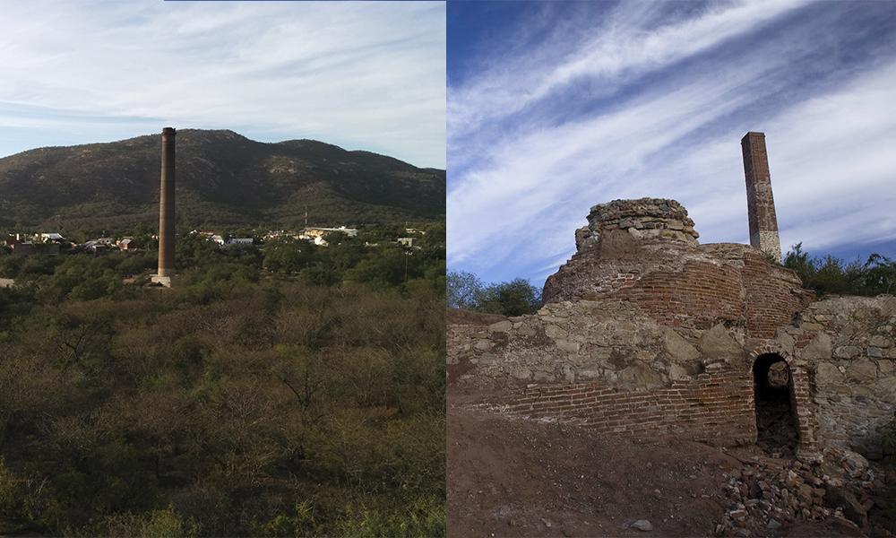El Triunfo y San Antonio, orgullo minero de BCS II