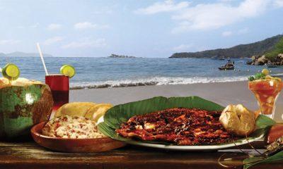 Comida típica de Acapulco, desde ceviche hasta pozole
