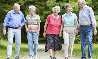 Adultos mayores y turismo, nicho de oportunidades
