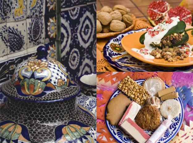 5 razones para enamorarse de Puebla de los Ángeles