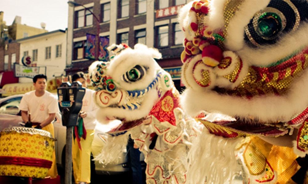 Barrio chino de Vancouver, el más limpio de América