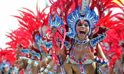 Barranquilla, Colombia y su encantador carnaval que debes visitar