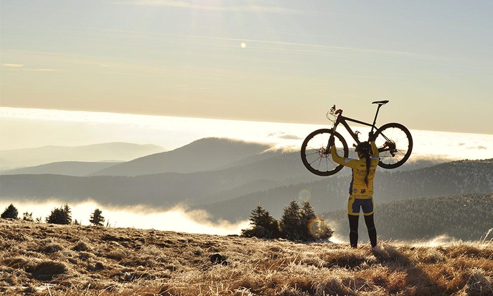 Ciclista, estos consejos te ayudarán a triunfar en cada rodada