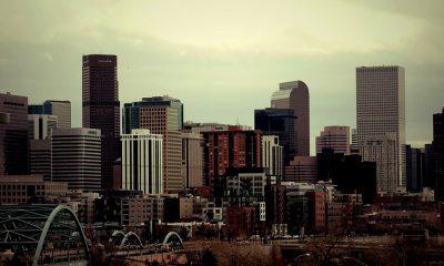 ¿Te atreverías a vivir estas experiencias en Denver, Colorado?