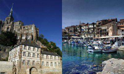 6 lugares a descubrir en Francia, ¡no todo es París!