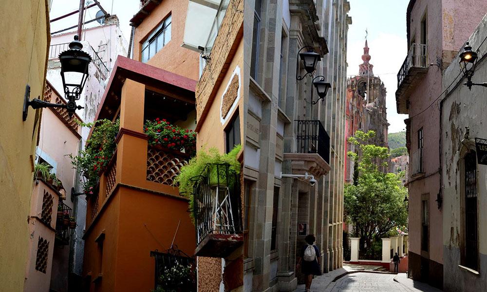 Las leyendas de Guanajuato que todo viajero debe saber