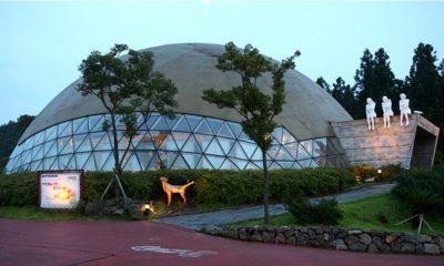 Jeju Loveland, un parque temático sólo para extrovertidos