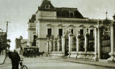 Leyenda de la tertulia de ultratumba que se cuenta en Nuevo León