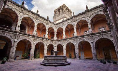 MaQro, el Museo de Arte de Querétaro por excelencia
