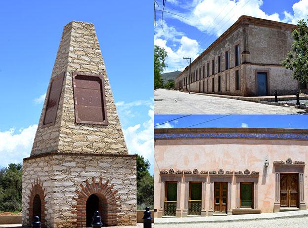 Un recorrido por el Pueblo Mágico de Mineral de Pozos, en Guanajuato
