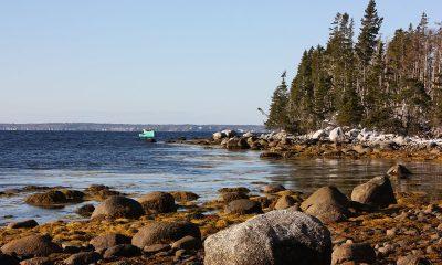 Nueva Escocia, Canadá, querrás estar en este lugar