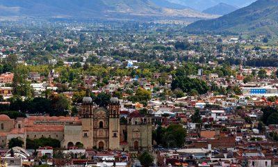 ¿Bodorrio a la vista? En la ciudad de Oaxaca lo puedes festejar