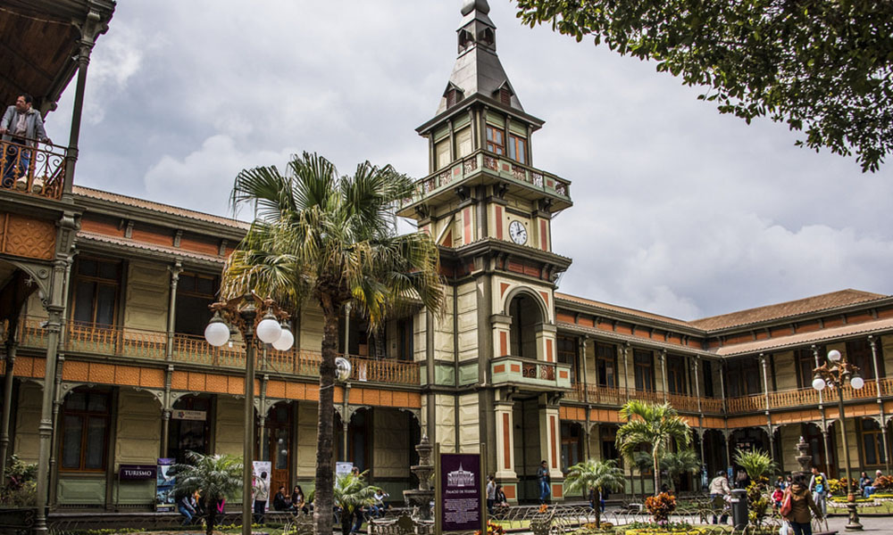 En Orizaba, Veracruz, te esperan un sinfín de actividades