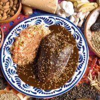 De Puebla para el mundo, esta es su exquisita gastronomía