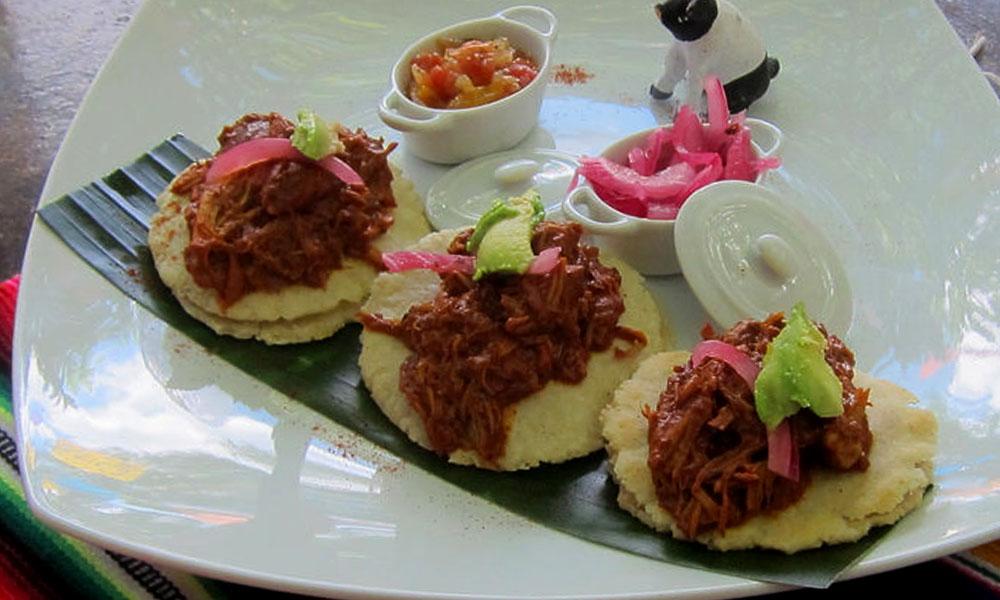 Quintana Roo y sus deliciosos antojitos, ¡los tienes que probar!