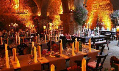 Restaurantes más antiguos en el mundo que tienes que conocer