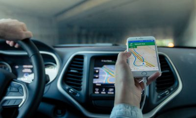 Viajar en carretera es mejor con Traza tu ruta y Google Maps