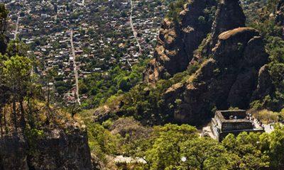 Los mejores tips para tu primera vez en Tepoztlán, Morelos