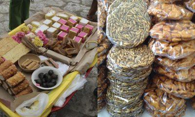 Visita Tlaxcala para probar sus delicias ¡Ver para creer!
