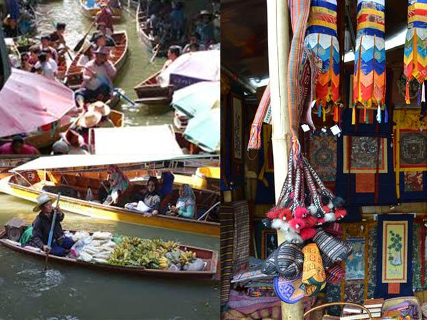 Artesanías de Tailandia: conoce sus precios y tipos