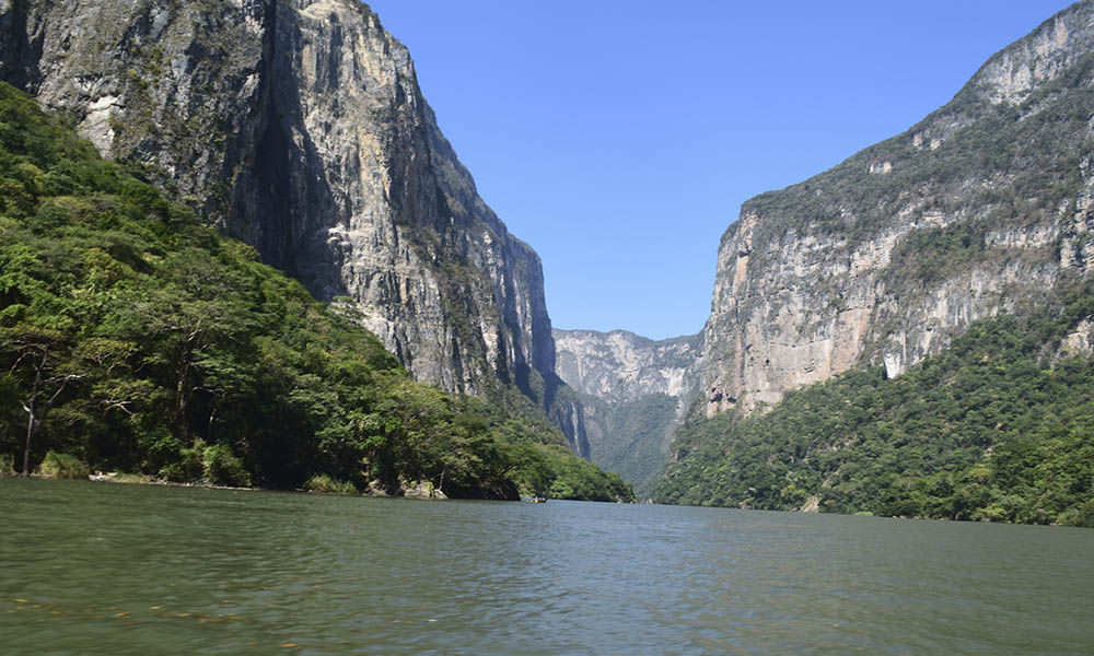Cañón del Sumidero y Chiapa de Corzo: conoce lo mejor y precios