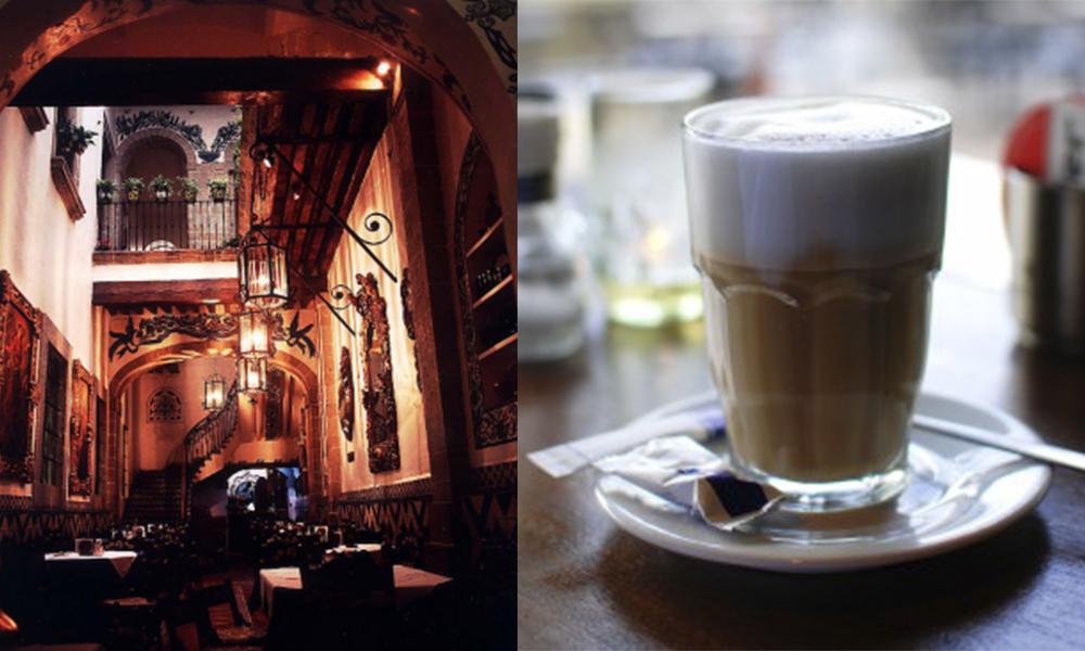 Cafeterías de la CDMX: conoce cuáles son las mejores
