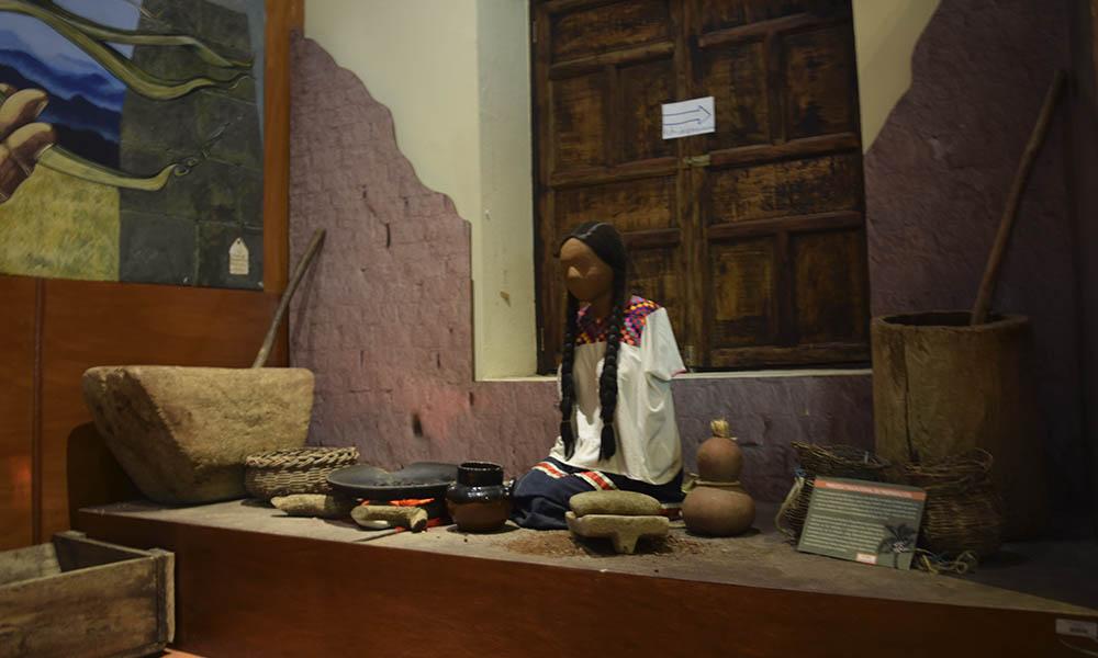 Museo del café de Tuxtla Gutierréz: historia, salas y costo