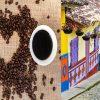 Café: conoce en qué lugares y haciendas de Colombia se da