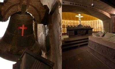 Catedral Metropolitana de la Ciudad de México: historia y tour