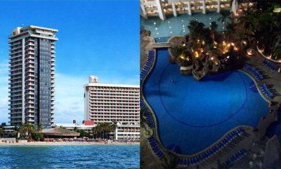 El Cid: conoce todos los detalles de este hotel en Mazatlán