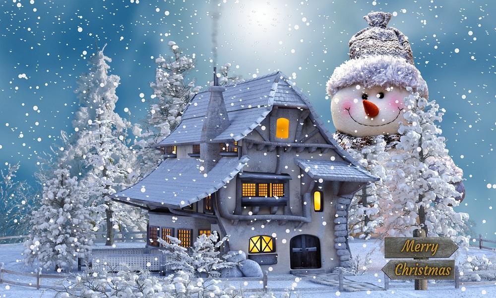 Los 10 mejores destinos para viajar en Navidad
