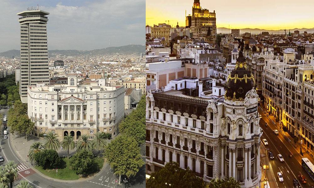 Conoce cuáles son las 10 mejores ciudades de España para visitar