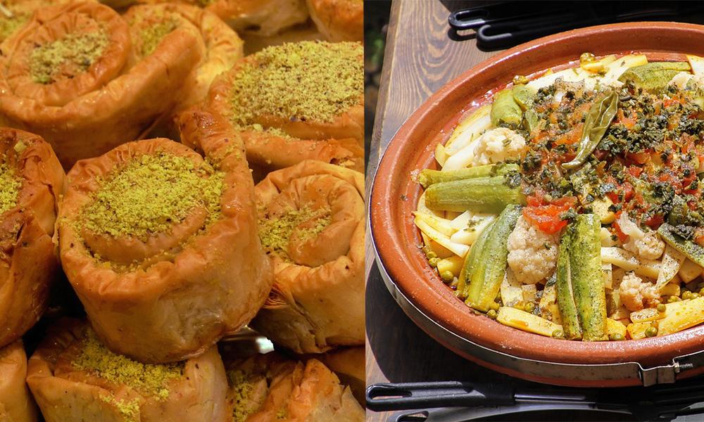 Marruecos: conoce en qué parte de este país está la mejor