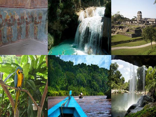 En Chiapas hay muchas cosas por hacer y ver, conoce las mejores