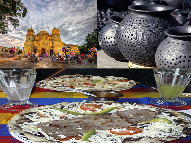 Oaxaca: conoce cuáles son sus mejores lugares para disfrutar
