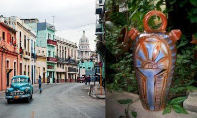 De Cuba son las mejores artesanías: conoce sus precios